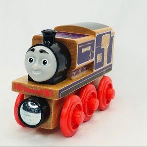 Thomas & Friends Charlie Train Car WOODEN